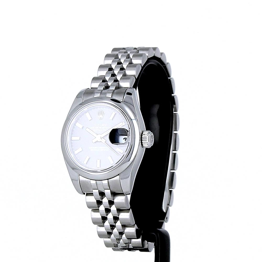 5467d2735d1 Montre Rolex oyster perpetual Lady-Datejust 26mm d occasion