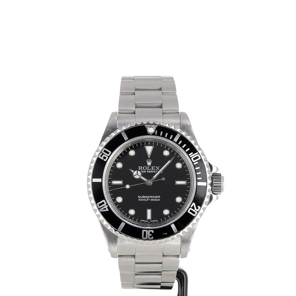 rolex submariner 14060m pure vintage. Black Bedroom Furniture Sets. Home Design Ideas