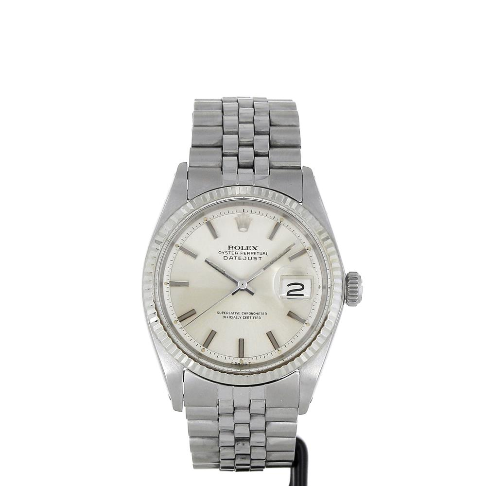 Montre Rolex Oyster perpetual Datejust 1601 d'occasion